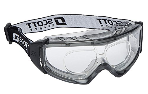 Scott Range Neutron Indirect Vent Goggle