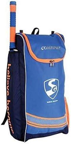 SG Comfipak Duffle Cricket Kit Bag Large Backpack product image