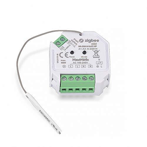 LED CONNEX Zigbee Phasendimmer/Phasenabschnitt Dimmer LED: 230W bis 400W