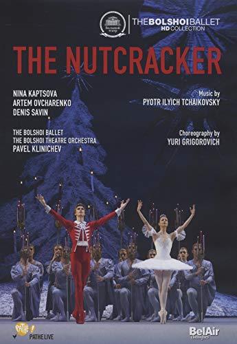 Tschaikowsky- Der Nussknacker (The Bolshoi Ballet)