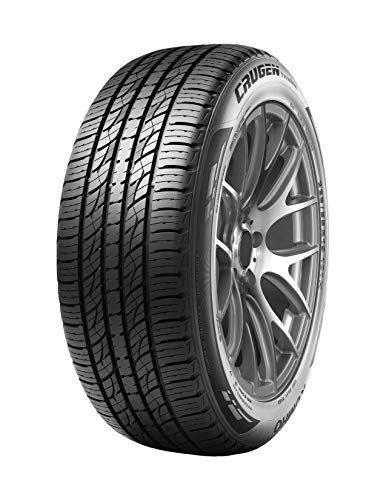 Kumho Crugen Premium KL33 - 215/60/R17 98H - C/B/75 - Pneu été