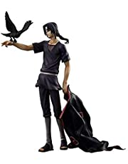 NARUTO Shippuuden the model of Uchiha Itachi figure