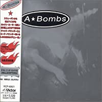 And Just Constantly Rotating by A-Bombs (1999-08-25)