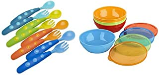 gerber graduates bunch a bowls 8 piece set