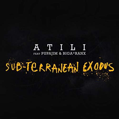 atili feat. Pupajim & Biga*Ranx