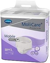 MoliCare® Premium Mobile 8 gotas tamaño Tamaño grande