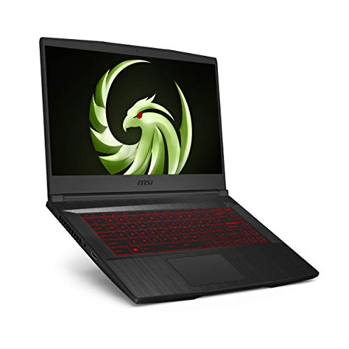 MSI Gaming Bravo 15 A4DDR-212IN 15.6