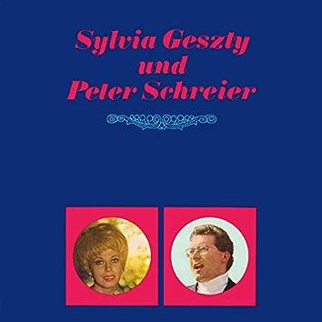 Sylvia Geszty & Peter Schreier
