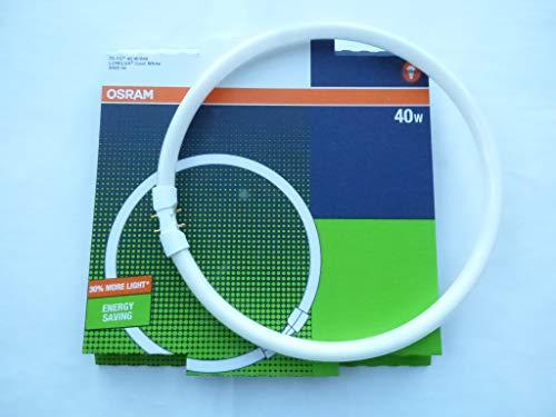 Osram Neonringröhre T5, 40W/840 kaltweiß, Fassung 2GX13