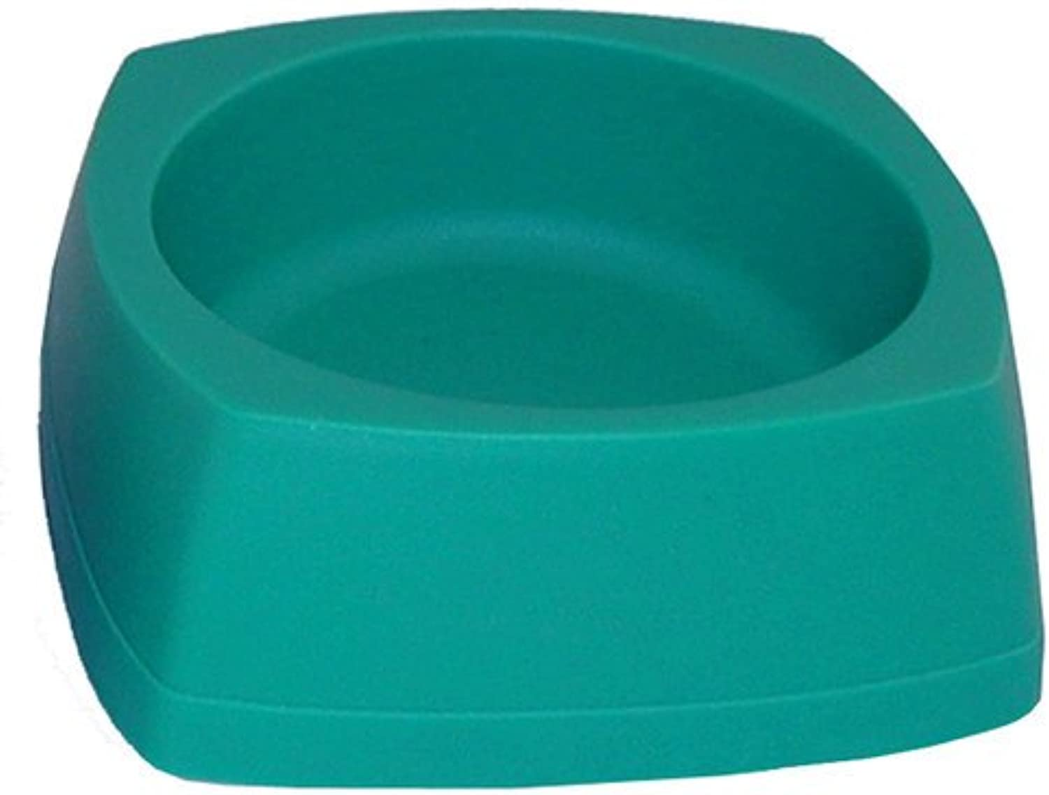 Happy Home Pet Products 4 oz Pet Feeding Dish, 1ct