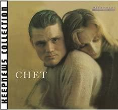 Chet: Keepnews Collection (Korea Edition)