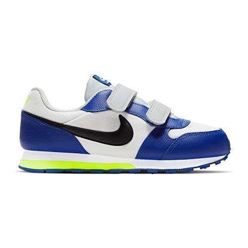 Nike 807317-021, Sneaker per Bebè, Multicolore, 16,5 EU