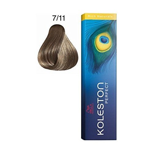WELLA Soin Coloration Kp 7/11