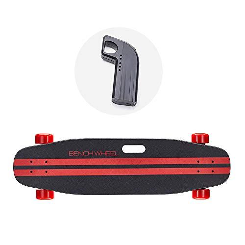 Benchwheel Skateboard électrique avec...