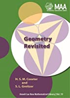 Geometry Revisited (Mathematical Association of America Textbooks, Series Number 19)