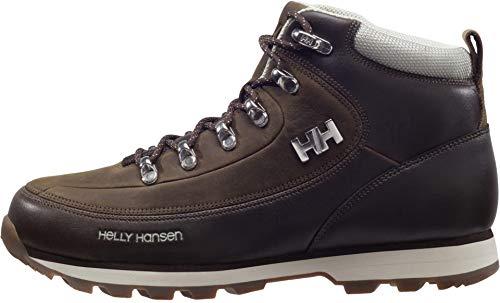 Helly Hansen 10516 W THE FORESTER, Damen Stiefel, Braun (Espresso / Natura / Walnut), 41 EU