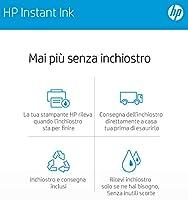 HP Envy Photo 7134 Z3M48B Stampante Fotografica Multifunzione A4, Stampa, Scansiona, Fotocopia, Wi-Fi, HP Smart, Stampa Fronte/Retro Automatica, 5 Mesi di Servizio Instant Ink Inclusi, Bianca #3