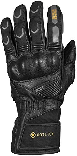 IXS Glove Tour Viper-Gtx 2.0 Black Xl, X41025_003_XL