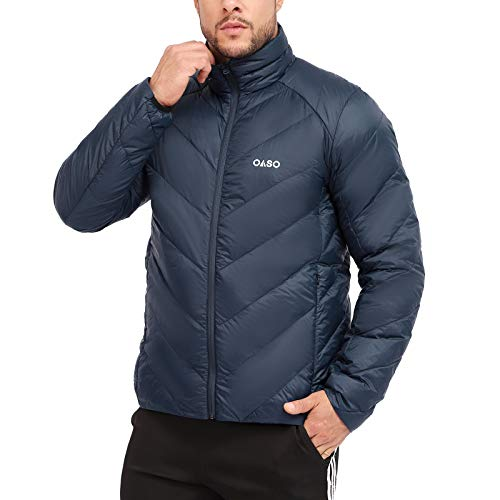 (70% OFF) Men's Down Jacket $16.50 – Coupon Code