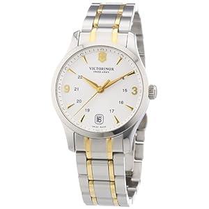 Victorinox Swiss Army Classic Alliance 241543 – Reloj analógico