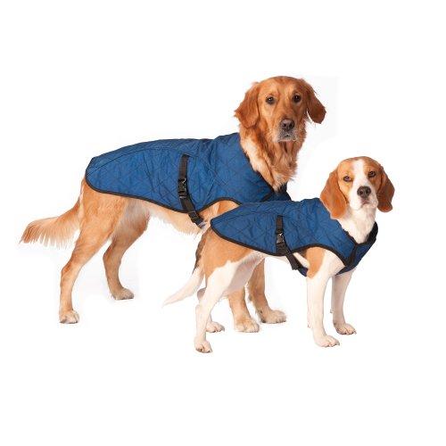 """Kühlende Jacke für ihren Hund in \""""Red Western\"""" Größe S"""