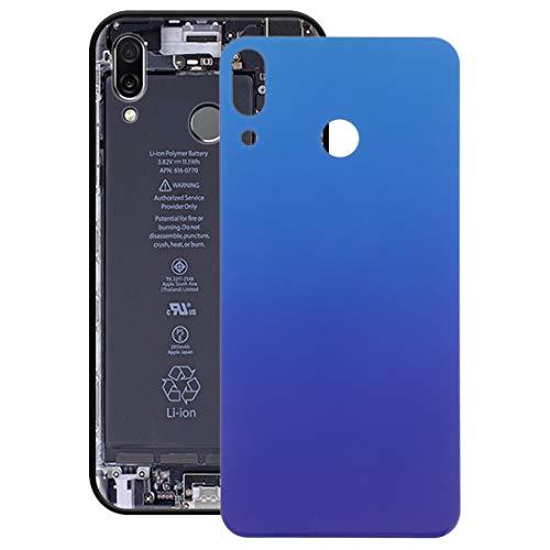 Wangl Lenovo Spare Battery Back Cover for Lenovo Z5(Blue) Lenovo Spare (Color : Blue)