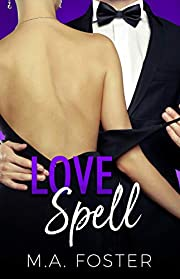Love Spell (Heritage Bay Series Book 7)