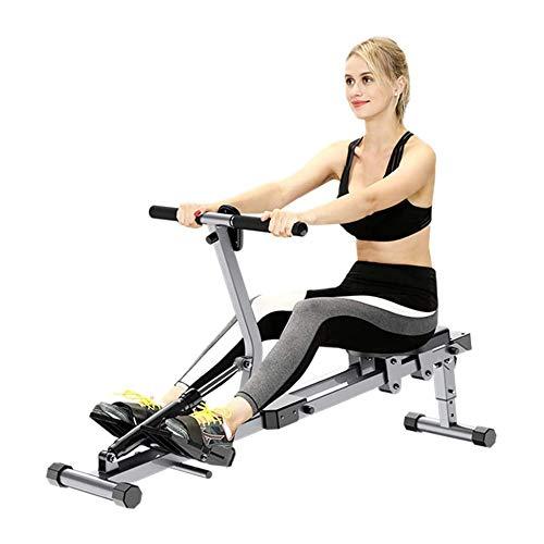 jooe Vogatore per Indoor Rower Perdere Peso Addominali Allenamento Attrezzature Fitness Adatto per L\'esercizio Fisico Casa