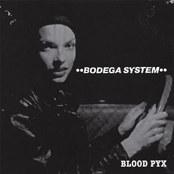 Blood Pyx