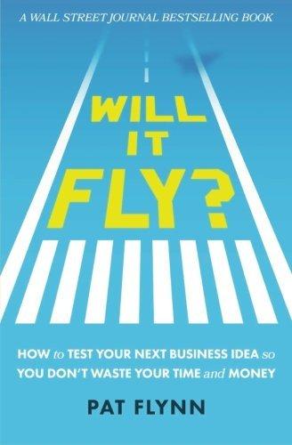 Will it fly?