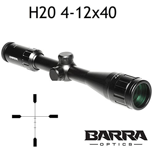 Barra H20