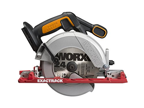 WORX WX530L.9 20V 6-1/2' Circular Saw Bare Tool Only