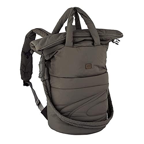 camel active bags Claire Damen Rucksack L, charcoal, 40x18x50