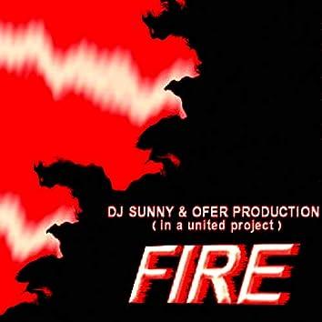 Fire (feat. DJ Sunny)