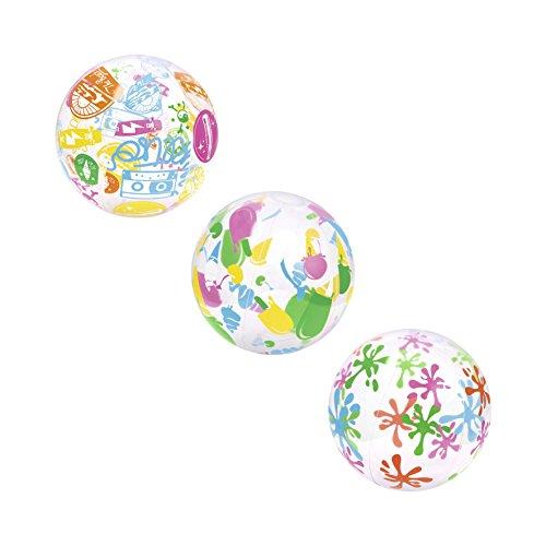 Bestway Wasserball Designer, sortiert 51 cm