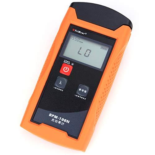 FTTH Handheld Faser Kabel Tester bpm-100Optischer Leistungsmesser 70~ 10dbm für optische Faser Kommunikation Engineering