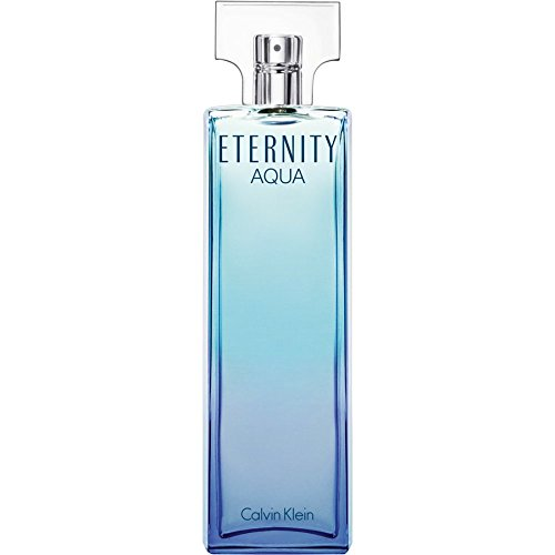 Eternity Aqua by Calvin Klein Eau De Parfum Spray 1.7 oz / 50 ml (Women)