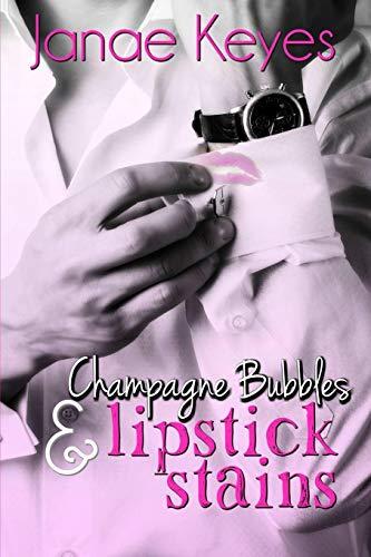Champagne Bubbles & Lipstick Stains