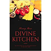 HoneyRose Divine Kitchen (English Edition)