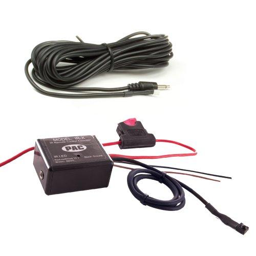 ir extender for stereos PAC IR-X Infrared Extender