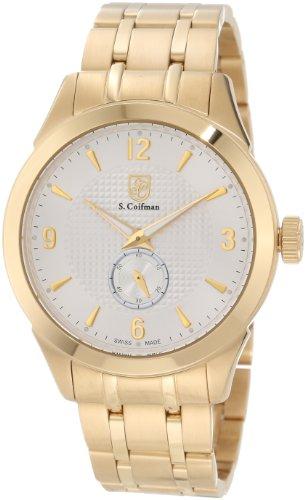 S.Coifman SC0118 - Orologio da polso