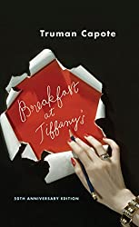 Books to read while traveling | Breakfast at Tiffany's, by Truman Capote