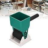 Aplicador de pegamento manual, aplicador de pegamento eficaz, resistente y duradero para operaciones de encolado(3 inch glue applicator (not adjustable))