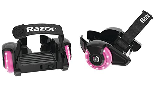 Razor Jetts Mini Heel Wheels - Pink
