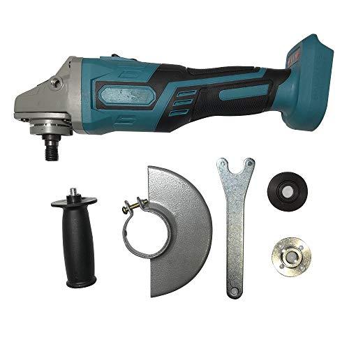 Amoladora angular para taller, lijadora recta 6000 RPM/S,