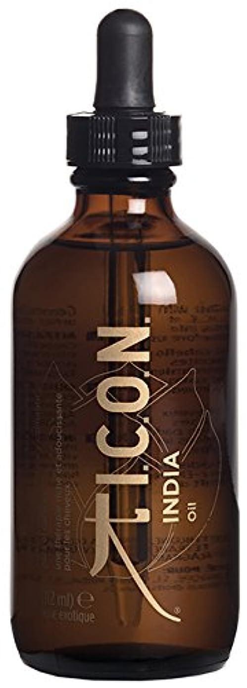 焼くテザー酸っぱいI.C.O.N. India oil 3.8 oz by ICON