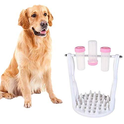 Hond Kom Slow Eten Slow Feeder Hond Kom Puppy Voedsel Nat Kom Hond Anti Stikken Kom Puzzel Kommen Voor Honden Doolhof Interactieve Kat Kom pink