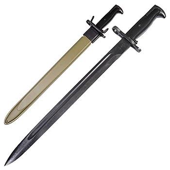 Snake Eye Tactical US WWII Bayonet M1 Garand Rifle Knife