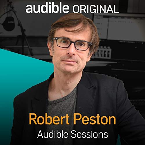 Robert Peston cover art