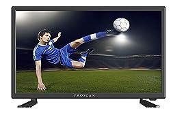 Image of Proscan 24-Inch LED TV |...: Bestviewsreviews